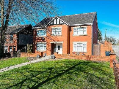 The Copse, Orrell Road, Orrell, Wigan WN