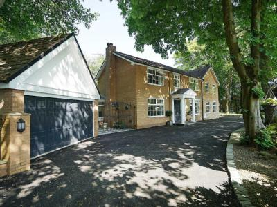 House for sale, Regent Road - Modern