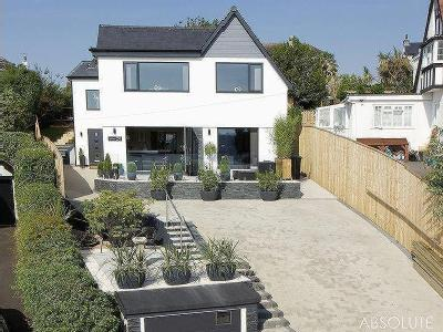 House for sale, Barnfield Road