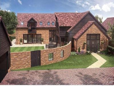 Gables Grange, Northill Meadows, Ickwell Road Bedfordshire