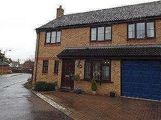 House for sale, Ash Tree Close