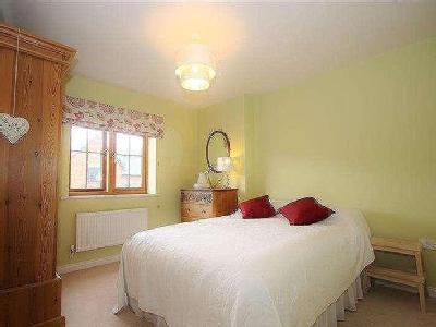 House for sale, The Laines - Garden