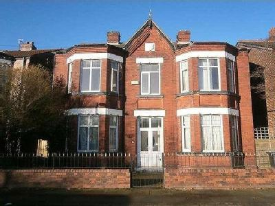 Acresfield Road Salford M - Listed