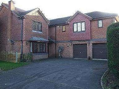 House for sale, Swallows Drive