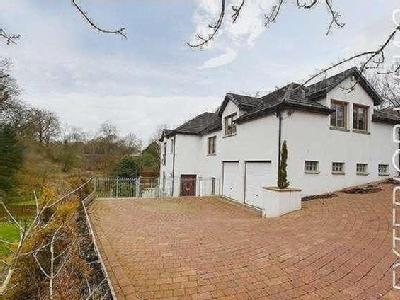 House for sale, Muirs Court - Modern