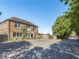 House for sale, Upper Lambourn