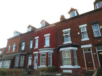 House to let, Birch Lane - Furnished