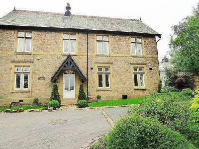 The Old Reading Room, Withnell Fold PR