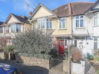 Mildred Avenue, West Watford, WD18, London
