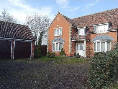 House for sale, Murdoch Close
