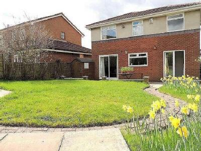 Property for sale, Lime Close