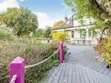 House for sale, Yew Tree Lane - Gym