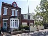 House for sale, Acklam Rd - Fireplace