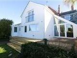 House for sale, Trevone - Fireplace