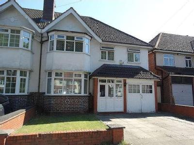 House for sale, Shirley Road - Garden