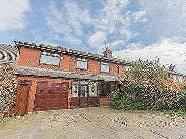 House for sale, Middleton Road