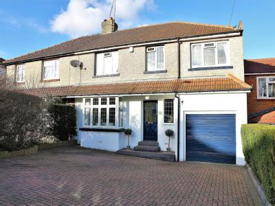 House for sale, Beverley Road