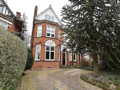 House for sale, Chantry Road - Modern