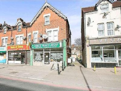 Brownhill Road Catford London
