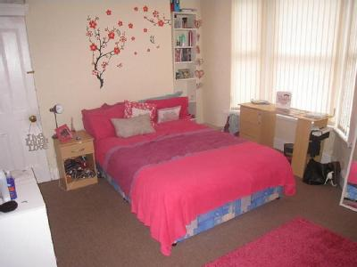 House to rent, Jubilee Drive