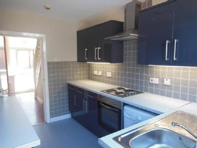 House to rent, Kenmare Road - Gym