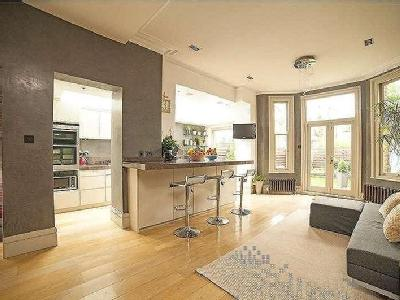 House for sale, Coniston Road - Patio