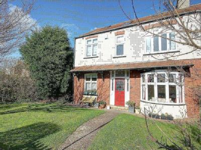 House for sale, St Johns Road