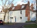 House for sale, Broad Street - Garden