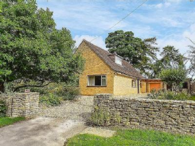 Millwood End, Long Hanborough, Witney, Oxfordshire, OX29
