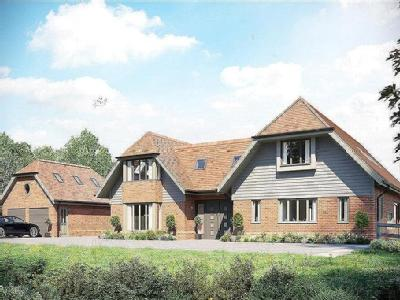 Russells Water, Henley-On-Thames, Oxfordshire, RG9