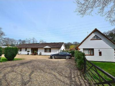 House for sale, West Moors - Detached
