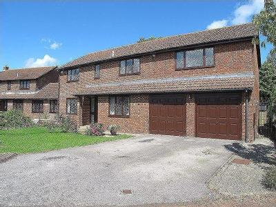 Canterbury Close, Lee-On-The-Solent, Hampshire, PO