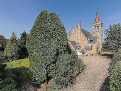 Church House, Bow Of Fife, Cupar, KY15
