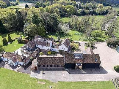 Maidensgrove, Henley-on-Thames, Oxfordshire, RG9