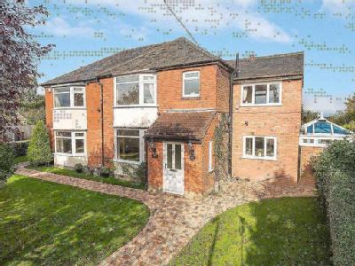 Cotton End Road, Wilstead, Bedford, Bedfordshire