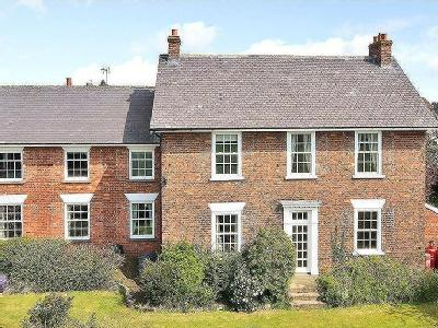 Cawood Road, Wistow, Selby, North Yorkshire, YO8