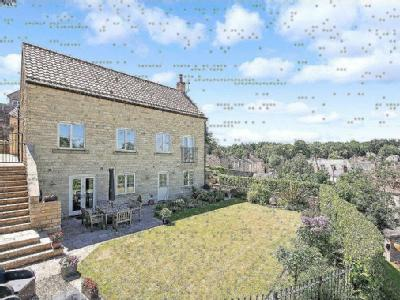 Town Hill, Bramham, Wetherby, West Yorkshire
