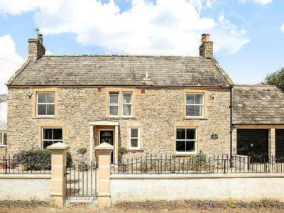 Whatley, Frome, Somerset, BA11