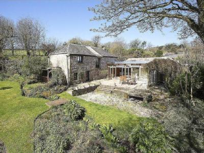 Lanlivery, Lostwithiel, Mid Cornwall, PL30
