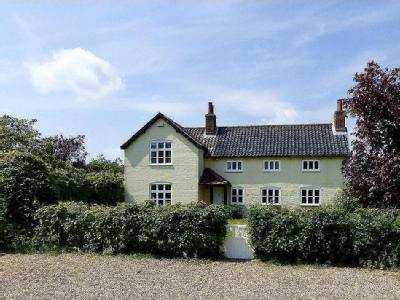 Fen Lane, Ditchingham, Bungay, Suffolk, NR35