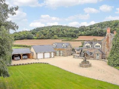 Walford, Ross-on-Wye, Herefordshire, HR9