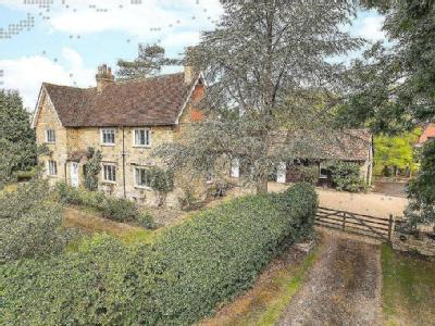 The Green, Bromham, Bedford, Bedfordshire