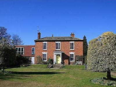 Hardwick House, Queen Street, Southwell, Nottinghamshire NG25