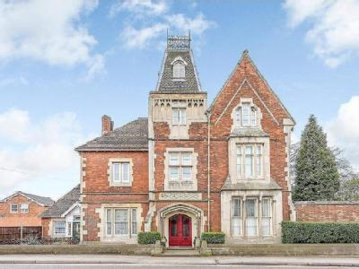 The Mansion, High Street, Earl Shilton, Leicestershire, LE9