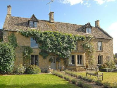 West Street, Kingham, Chipping Norton, Oxfordshire, OX7