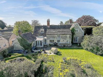Greatford Old House, Greatford, Stamford, Lincolnshire, PE9