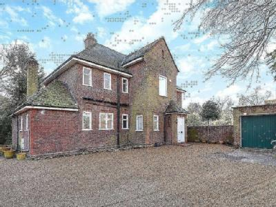 Vicars Close, Biddenham, Bedfordshire