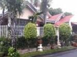 House for sale Las Pinas - Parking