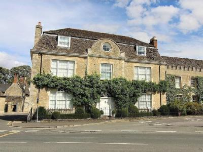 The Old Vicarage, Lechlade - Georgian