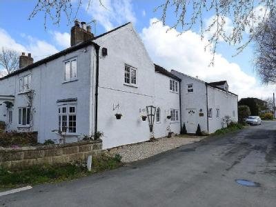 House for sale, Exelby, Bedale